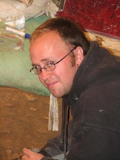 Dissertation research grants humanities Alexander Schroll